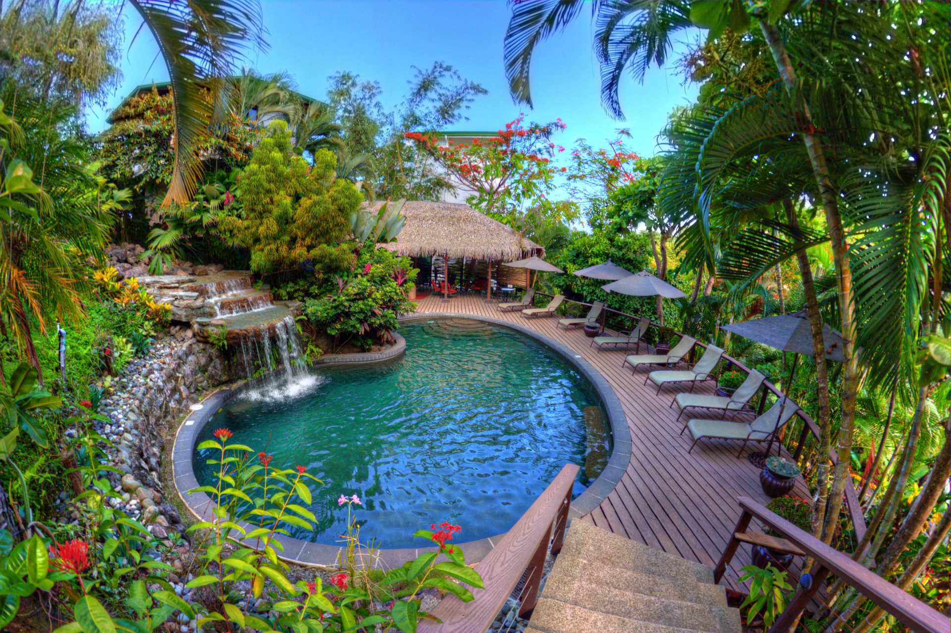 About Tulemar Resort Amp Vacation Rentals