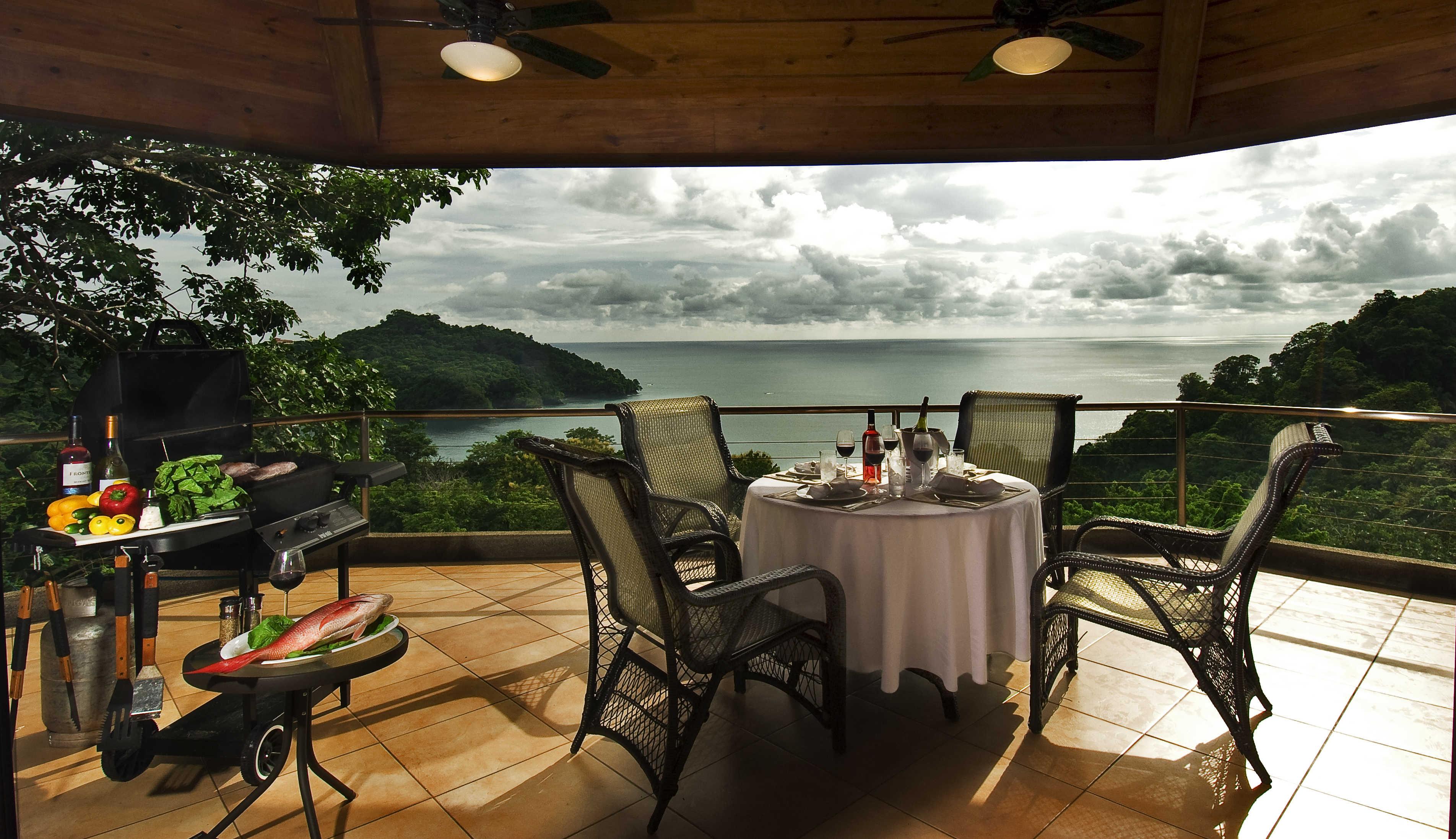 casa panorama tulemar resort vacation rentals
