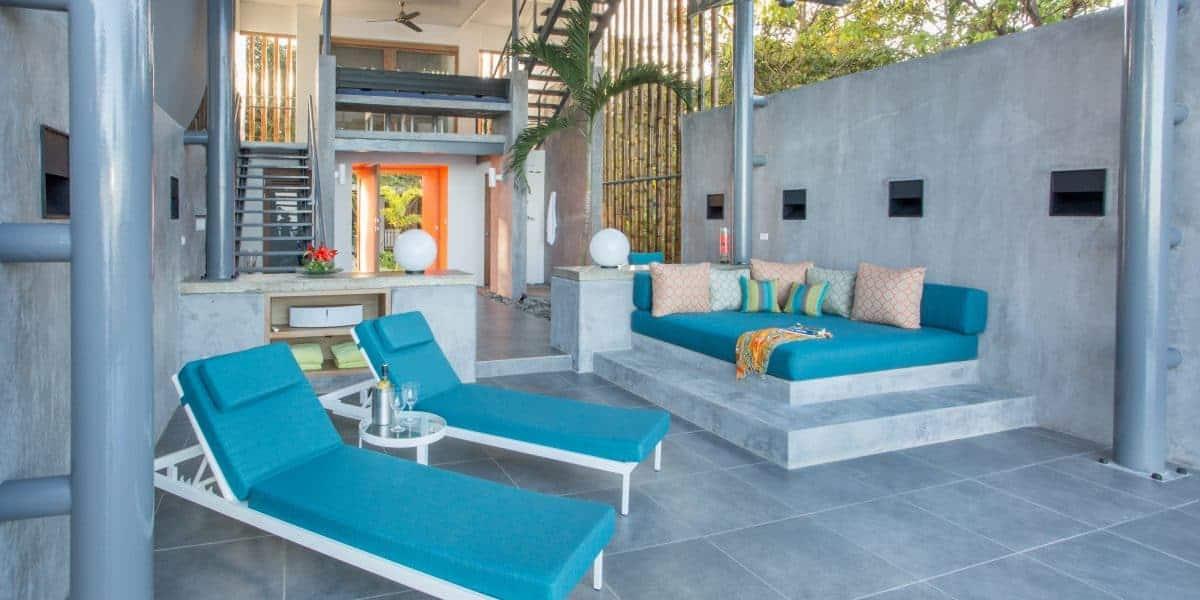 Tulemar Resort Bamboo Villas