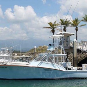 monkey_shine sportfishing boat